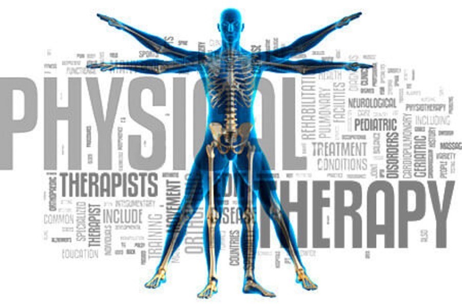 Healing and Health through Physical Therapy